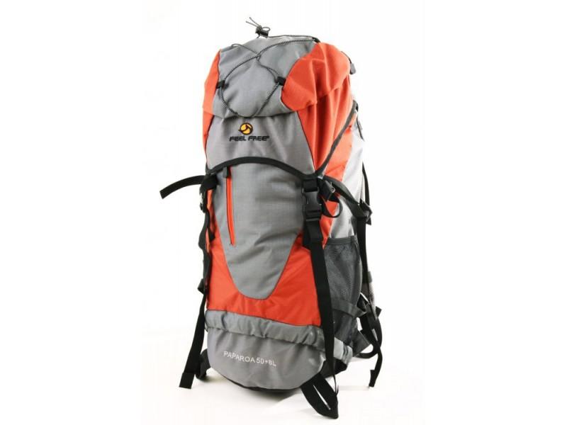 3ff6b85c41ef8 Plecak PAPAROA FEEL FREE 50+8 - Borus