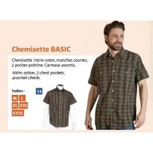 Koszula BARTAVEL BASIC