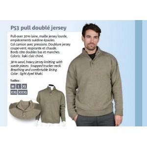 Sweter BARTAVEL P53